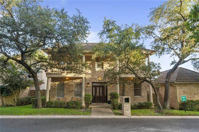 2203 Onion Creek Pkwy #4, Austin, TX 78747 (#2600890) :: The Perry Henderson Group at Berkshire Hathaway Texas Realty