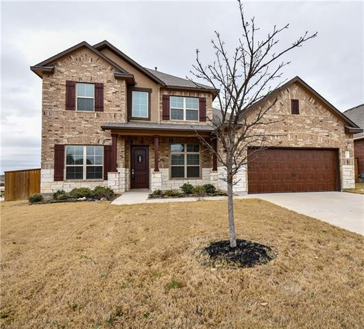 132 Canyon Lake Ln, Georgetown, TX 78628 (#2606411) :: Watters International