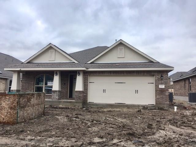 1267 Chad Dr, Round Rock, TX 78665 (#2622559) :: Papasan Real Estate Team @ Keller Williams Realty