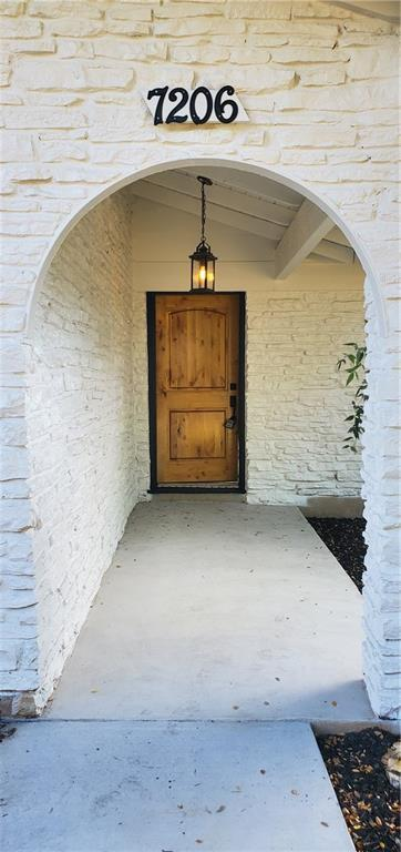 7206 Whispering Winds Dr, Austin, TX 78745 (#2696240) :: Realty Executives - Town & Country