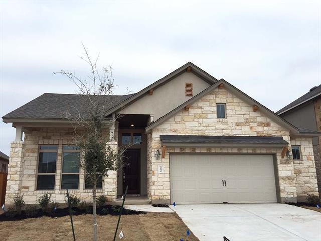 3240 Hidalgo Loop, Round Rock, TX 78665 (#2698071) :: Watters International