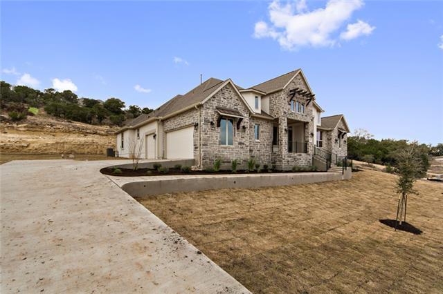155 Riva Ridge Pl, Austin, TX 78737 (#2710408) :: Papasan Real Estate Team @ Keller Williams Realty
