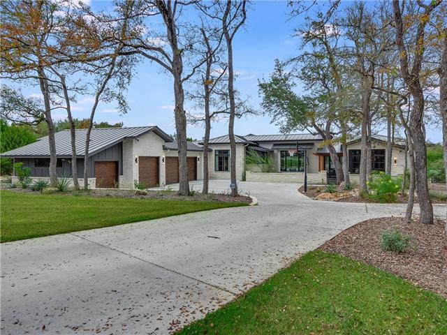 4216 Verano Dr, Austin, TX 78735 (#2881954) :: Forte Properties
