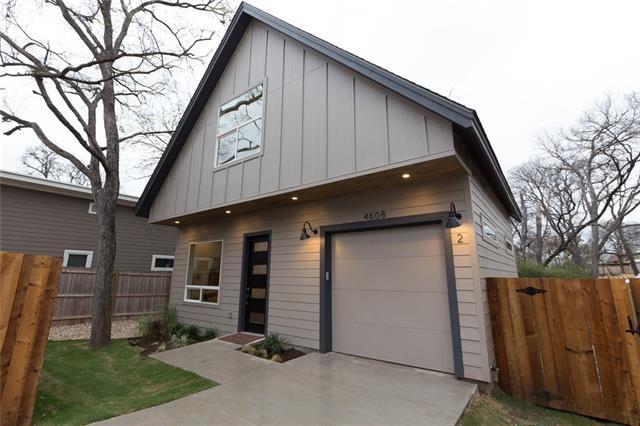 4608 Santa Anna St #2, Austin, TX 78721 (#2897203) :: Ben Kinney Real Estate Team