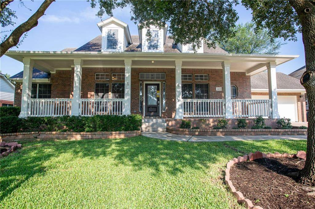 4421 Lost Oasis Holw - Photo 1