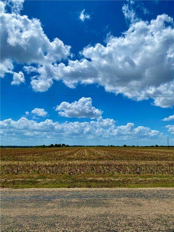 Lot 1 Cr 445, Taylor, TX 76574 (#3054948) :: The Perry Henderson Group at Berkshire Hathaway Texas Realty