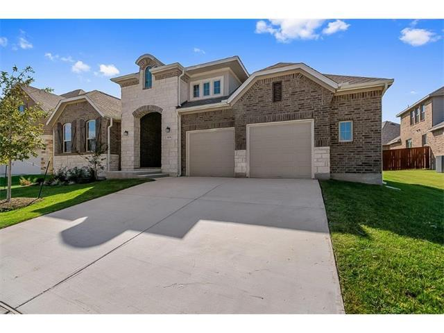 404 El Ranchero Rd, Georgetown, TX 78628 (#3073003) :: Watters International