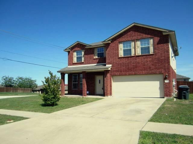 2306 Griffin Dr, Other, TX 76522 (#3092691) :: The Gregory Group