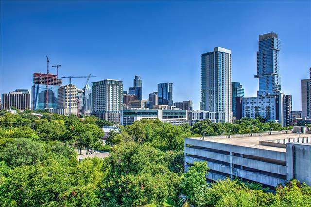 901 W 9th St #704, Austin, TX 78703 (#3125899) :: RE/MAX Capital City