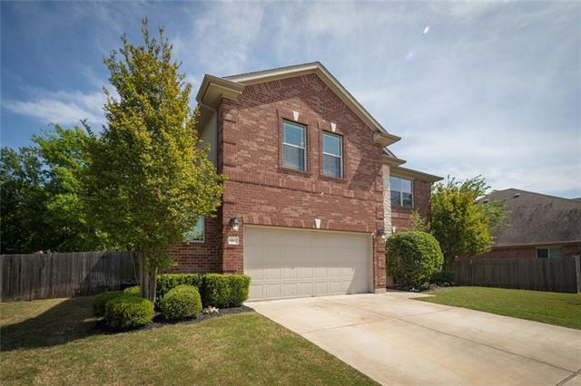 19807 Mallard Pond Trl, Pflugerville, TX 78660 (#3176968) :: Forte Properties