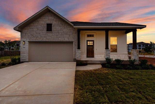 836 Centerra Hills Cir, Round Rock, TX 78665 (#3235790) :: Papasan Real Estate Team @ Keller Williams Realty