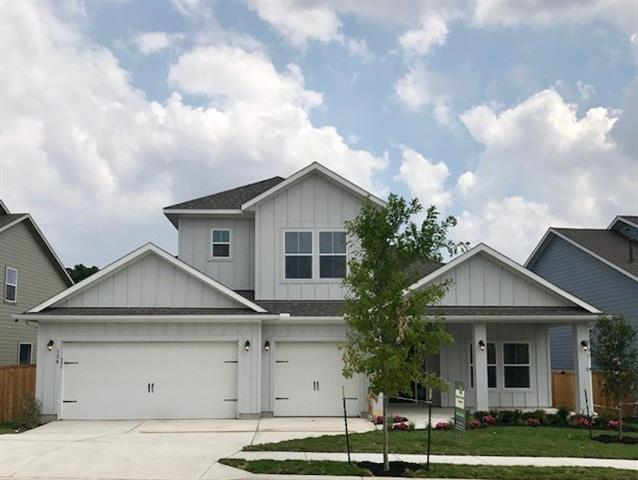 126 White Sage Ln, Liberty Hill, TX 78642 (#3298987) :: Forte Properties