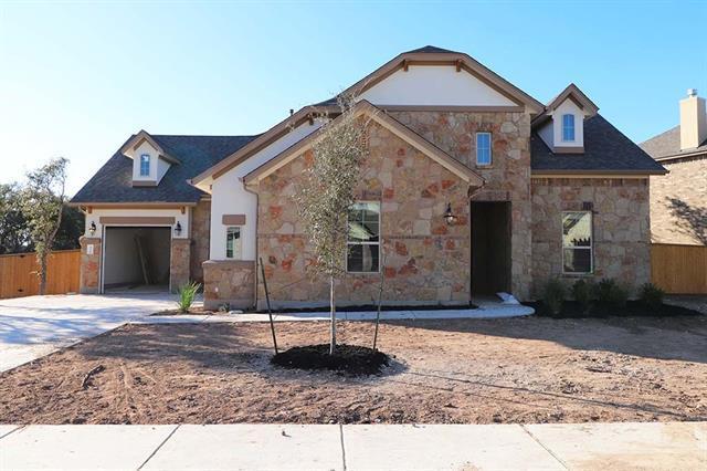 4110 Capora Way, Round Rock, TX 78681 (#3382899) :: Forte Properties