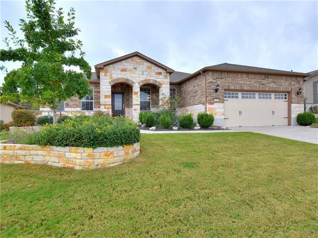 410 Pipe Creek Ln, Georgetown, TX 78633 (#3437923) :: Watters International