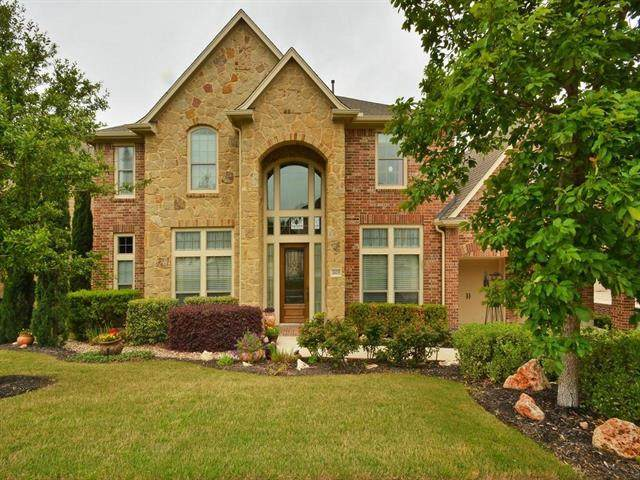 2625 Homecoming, Leander, TX 78641 (#3451028) :: 10X Agent Real Estate Team