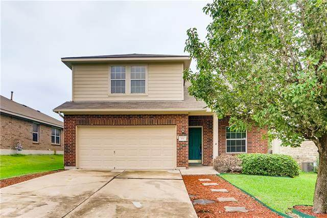 116 Maplewood N, Kyle, TX 78640 (#3515072) :: Zina & Co. Real Estate