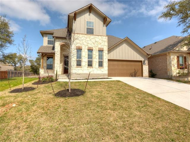 505 Fair Oaks Dr, Georgetown, TX 78628 (#3522072) :: Ana Luxury Homes