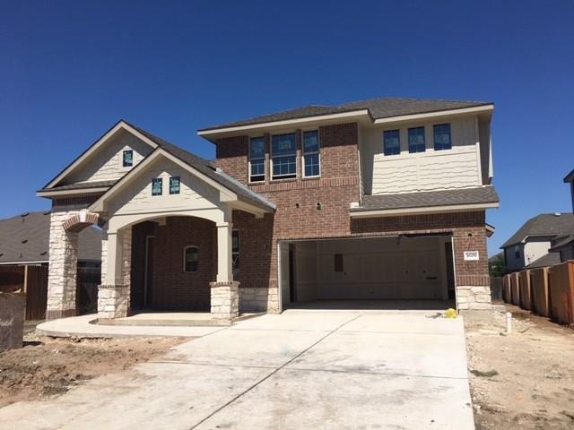 3608 Tor Lane, Pflugerville, TX 78660 (#3529275) :: Forte Properties