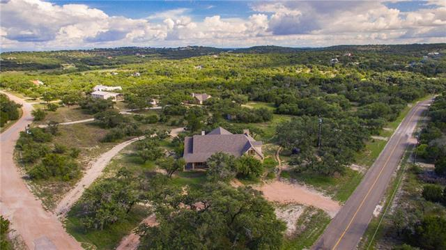 101 W Chaparral Cir, Spicewood, TX 78669 (#3531361) :: The ZinaSells Group