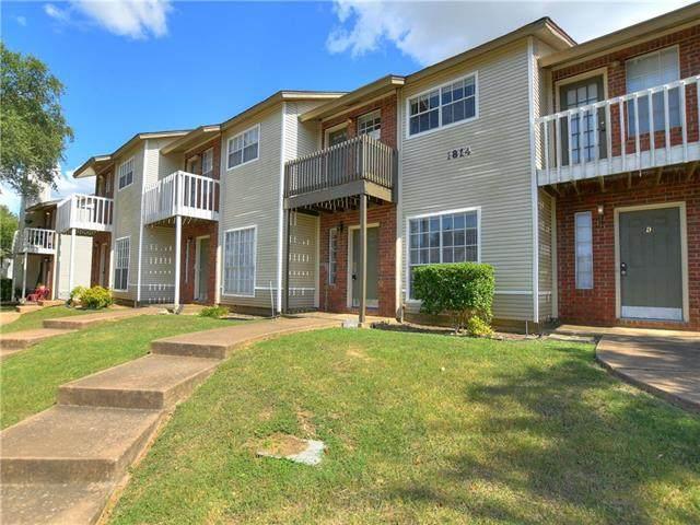 1814 River Crossing Cir C, Austin, TX 78741 (MLS #3568912) :: Vista Real Estate