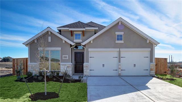 13921 Arbor Hill Cv, Manor, TX 78653 (#3632700) :: Watters International