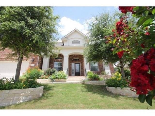 814 Arrowhead Trl, Cedar Park, TX 78613 (#3652987) :: Forte Properties