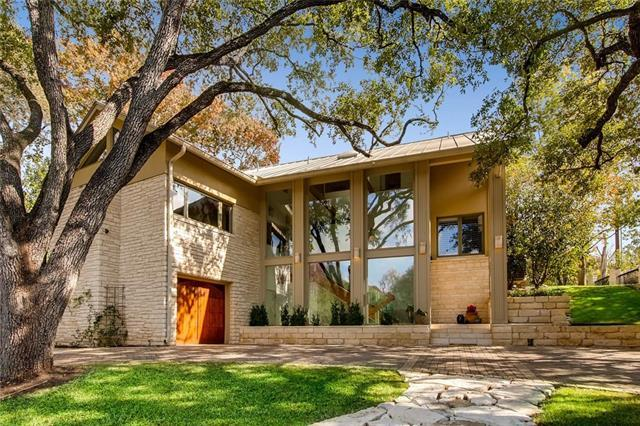 3701 Balcones Dr, Austin, TX 78731 (#3751364) :: The Gregory Group