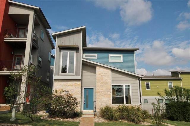 2704 Pither Ln, Austin, TX 78741 (MLS #3758604) :: Vista Real Estate