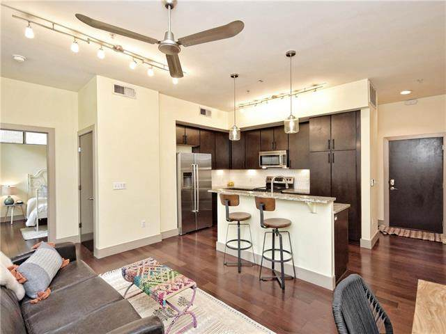 1320 Robert Browning St #101, Austin, TX 78723 (#3828042) :: The Perry Henderson Group at Berkshire Hathaway Texas Realty