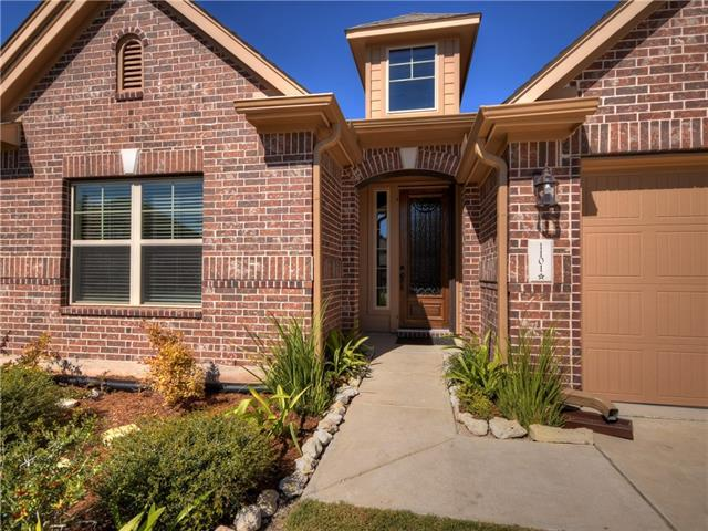 1101 Matheson Dr, Leander, TX 78641 (#3877110) :: The ZinaSells Group