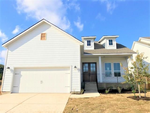 225 Orchard Park Drive, Liberty Hill, TX 78642 (#3894916) :: The Perry Henderson Group at Berkshire Hathaway Texas Realty