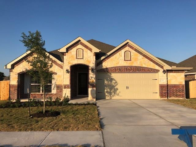 200 Allegrini St, Leander, TX 78641 (#4097460) :: Watters International