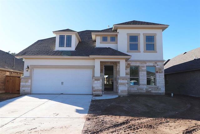 4118 Kingsley Ave, Round Rock, TX 78681 (#4281731) :: Forte Properties