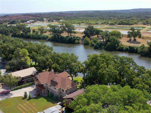 1200 Long Mountain Dr, Burnet, TX 78611 (#4343582) :: RE/MAX Capital City