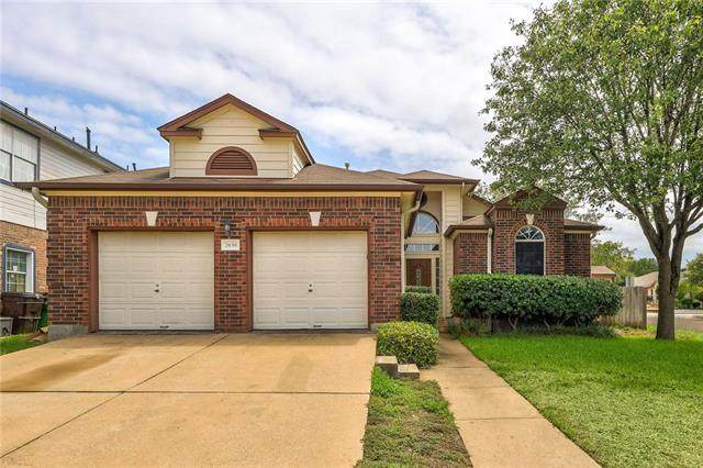 2639 Eastwood Ln, Round Rock, TX 78664 (#4376711) :: Green City Realty