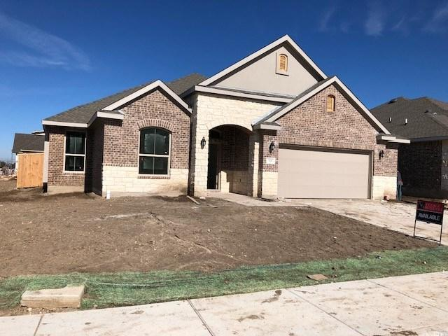 528 Scenic Bluff Dr, Georgetown, TX 78628 (#4392948) :: Forte Properties