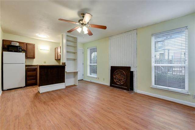 1000 W 26th St #116, Austin, TX 78705 (MLS #4429390) :: Vista Real Estate