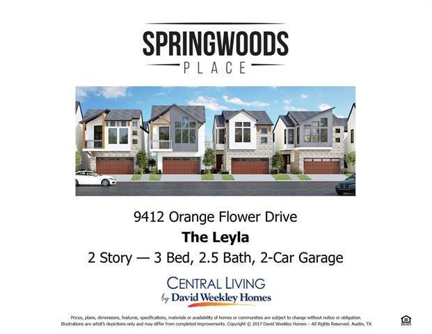 9412 Orange Flower Dr, Austin, TX 78729 (#4434260) :: The ZinaSells Group