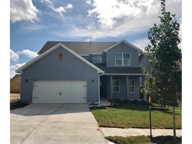 208 Wild Sage Ln, Liberty Hill, TX 78642 (#4508262) :: Forte Properties