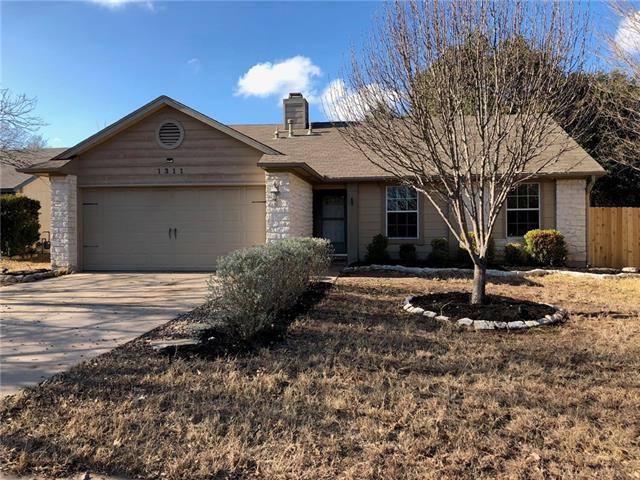 1311 Deepbrook Path, Cedar Park, TX 78613 (#4535476) :: Austin International Group LLC