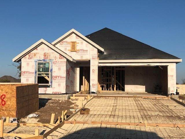 1128 Terrace View Dr, Georgetown, TX 78628 (#4601468) :: First Texas Brokerage Company
