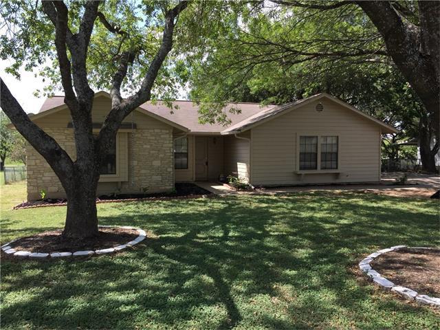 225 Spring Garden Dr, Hutto, TX 78634 (#4659818) :: Austin International Group LLC
