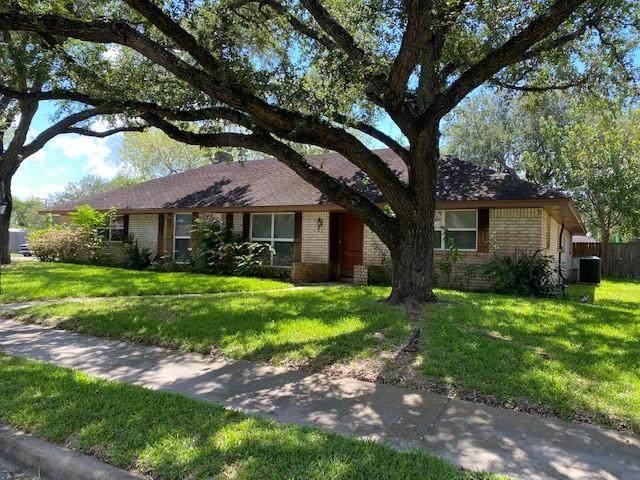 101 Hampshire Ln, Victoria, TX 77904 (#4670564) :: Papasan Real Estate Team @ Keller Williams Realty