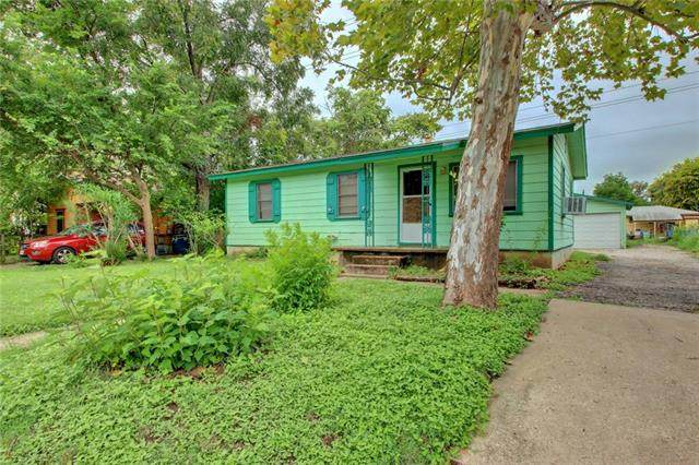 1108 Richardine Ave, Austin, TX 78721 (#4718027) :: The Heyl Group at Keller Williams