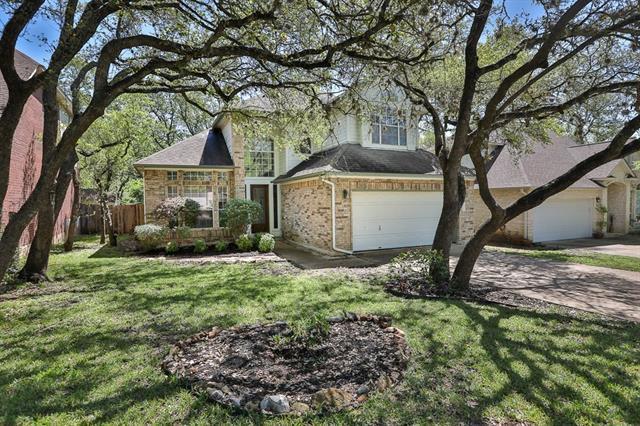 8129 Cheno Cortina Trl, Austin, TX 78749 (#4753606) :: Forte Properties