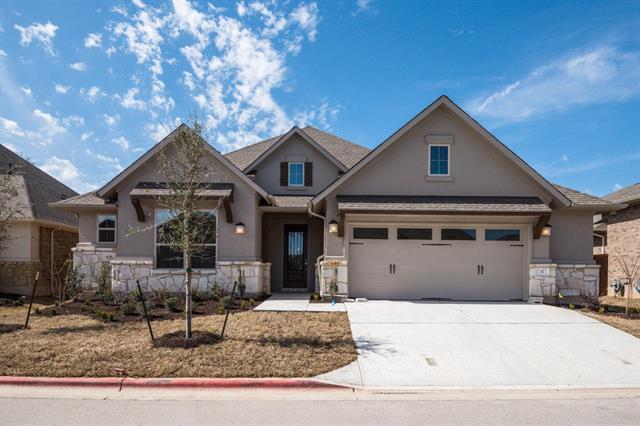 103 Cr 180 #17, Leander, TX 78641 (#4766874) :: Forte Properties