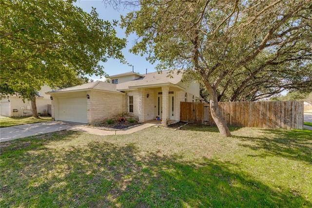 3462 Flowstone Ln, Round Rock, TX 78681 (#4821472) :: Watters International