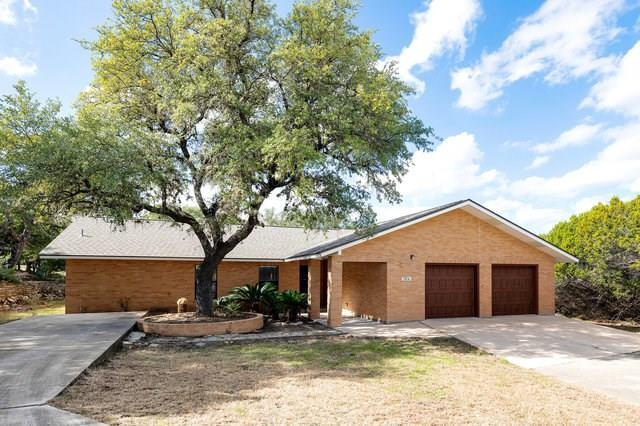 3704 Austin Cv, Lago Vista, TX 78645 (#4928522) :: The Heyl Group at Keller Williams