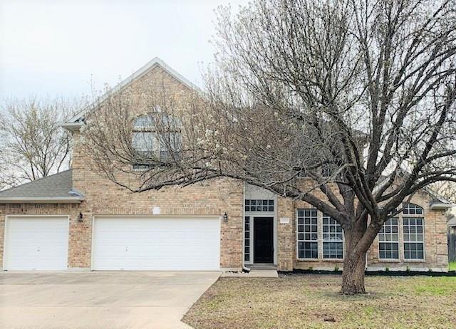 29022 Meadow Greens Dr, Georgetown, TX 78628 (#4951795) :: Papasan Real Estate Team @ Keller Williams Realty