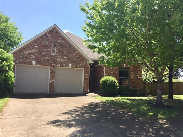 2305 Sully Creek Dr, Austin, TX 78748 (#5093881) :: Forte Properties